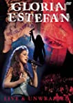 ESTEFAN;GLORIA LIVE AND UNWRAPPED