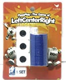 PassPlay: The Game of Left Center Right Dice Game (Original Version)