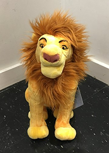 Lion King Nala Costumes (Disney The Lion King Simba's Father Mufasa 15