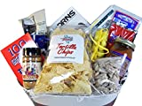 All Things Texas Gift Basket