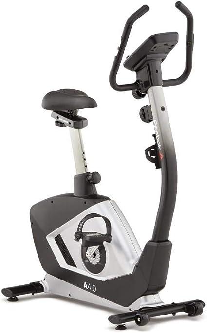 Reebok Astroride RVAR-10401SL A4.0 - Bicicleta estática: Amazon.es ...