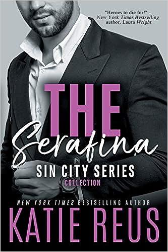 Amazon.com: The Serafina Sin City Series Collection ...