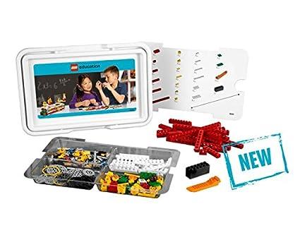 LEGO 9689 Simple Machines Set