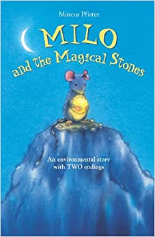 Image result for milo and the magical stones