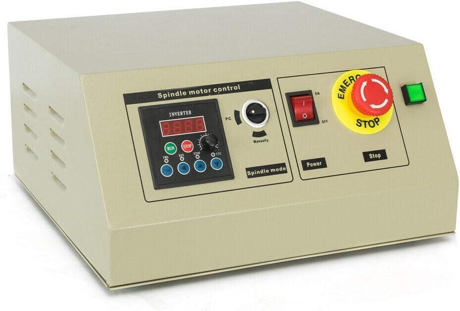 USB//Parallel 3//4 Achse 6040 CNC Router Graviermaschine Graveur