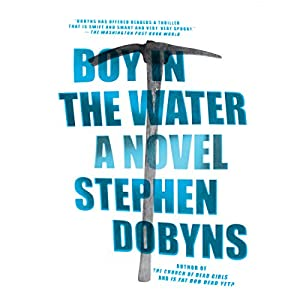 Boy in the Water Audiobook