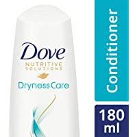 Dove Dryness Care Conditioner, 180ml