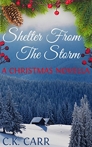 Shelter From The Storm: A Christmas Novella by [Carr, C.K.]
