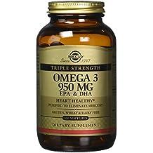 Omega 3 triple for Dr tobias fish oil