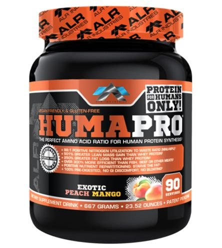 HumaPro Exoctic Peach Mango by ALR Industries