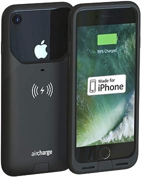 coque de recharge iphone 7