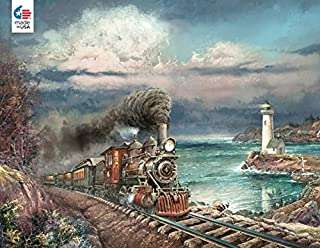 product image for Blaylock - Bar Harbor Bound Puzzle - 750 Pieces