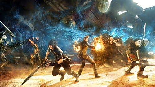 Final Fantasy XV - édition day one - Actualités des Jeux Videos