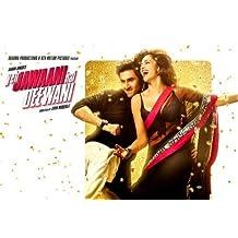 Yeh Jawaani Hai Deewani - DVD (Hindi Movie / Bollywood Film / Indian Cinema) 2013 by Dharma Productions by Ayan Mukerji
