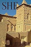 She (Sequel to the Talcott House) (Paperback) ~ Lucretia Bingham Cover Art