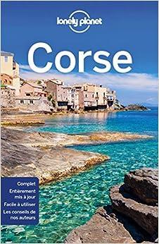 Corse - 15ed