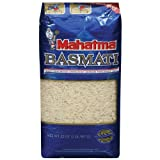 Mahatama, Basmati Rice, 2lb Bag by Mahatma