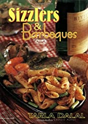 Sizzlers and Barbeques (Total Health Series)