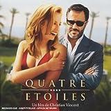 Quatre Etoiles by Manoukian, Andre (2010-03-16?