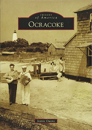 - Ocracoke (Images of America)