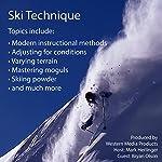 Ski Technique | Bryan Olson,Mark Herlinger
