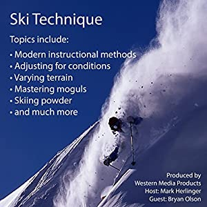 Ski Technique Speech