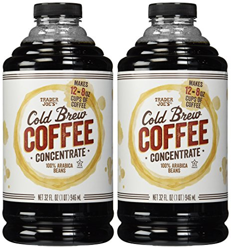 Buy cold brew coffee concentrate