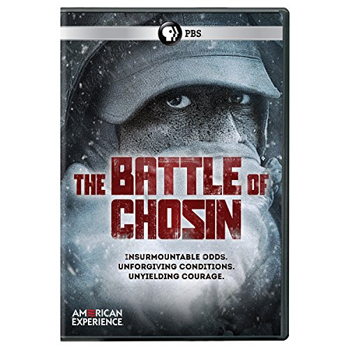 American Experience: The Battle of Chosin DVD (Best South Korean Tv Series)