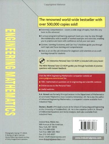 advanced engineering mathematics free book