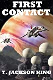 img - for First Contact (Retread Shop Series) (Volume 1) book / textbook / text book