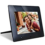 NIX 7 Inch Hu-Motion Digital Photo Frame – X07E. Motion Sensor for Auto On/Off & Hi Res 800 x 480 Screen Review