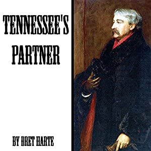 Tennessee's Partner Audiobook