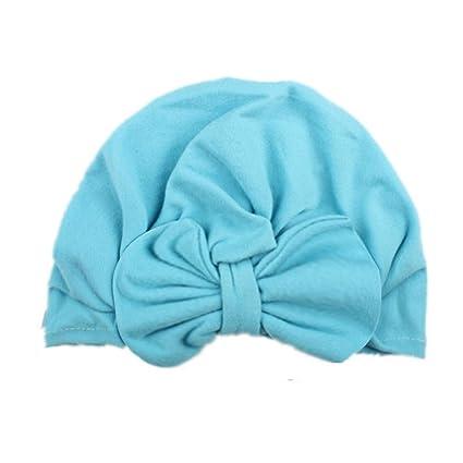 nuovo elenco vasta selezione migliore a buon mercato KAEHA SUN-073-02 - Cappellino invernale per neonati, unisex, in ...