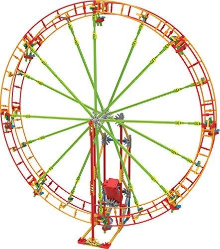 K'NEX Revolution Ferris Wheel Building Set by K'Nex