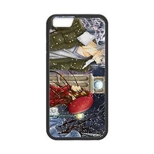 iphone6 4.7 inch Phone Cases Black Vampire Knight FNR719269