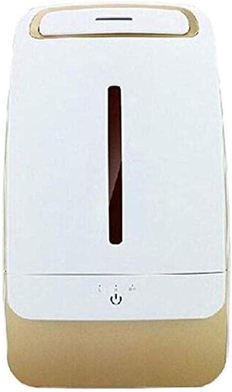 SHIQ 4.5L Humidificador de Habitación Ultra Silencioso Hidratante ...