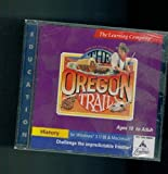 THE OREGON TRAIL. THE LEARNING COMPANY. HISTORY. CHALLENGE THE UNPREDICTABLE FROTNIER. FOR WINDOWS 3.1/95 & MACINTOSH. AGES 10 TO ADULT.