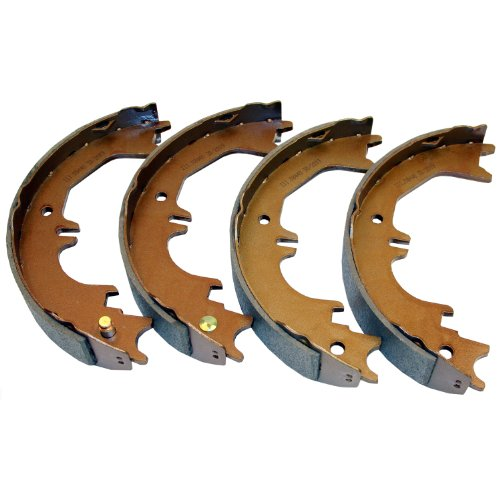 Beck Arnley 081-3211 Emergency Brake Shoe