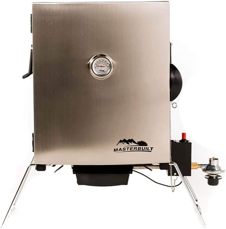 Best Camping Model - Masterbuilt 20050216 Portable Smoker Grill