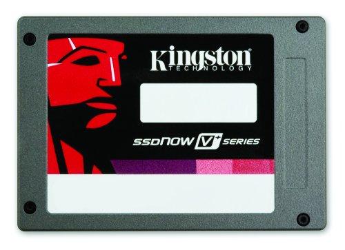 Kingston SSDNow V+Series 256 GB SATA 3GB/s 2.5-Inch - Kingston Ssd 256