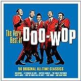 Music : The Very Best Of Doo-Wop - Various