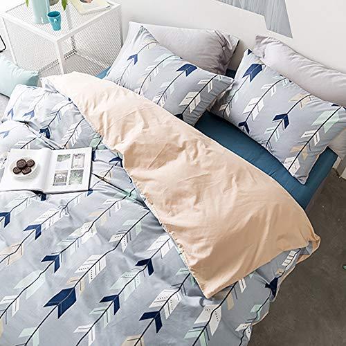 EnjoyBridal comprehensive Queen Bedding Duvet Cover Sets