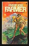 Tarzan Alive, Philip José Farmer, 087216876X