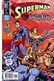 Superman and Thundercats #1 (Wildstorm - DC Comics)