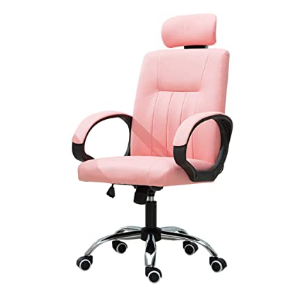 Desk Chairs Home Computer Chair Girl Special Chair Female Staff Office Chair Living Room Bedroom Chair