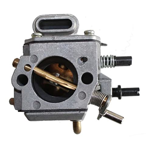 Poweka New Carburetor Carb for Stihl 029 039 Ms290 Ms310 Ms390 Chainsaw Parts (Stihl Ms310 Bar And Chain)