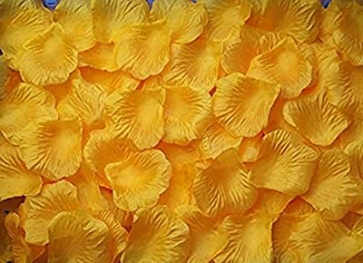 Viskey Flowers Petals for Wedding Decoration