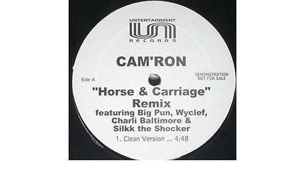 Horse & Carriage : Camron: Amazon.es: Música