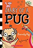Scaredy-Pug: A Branches Book (Diary of a Pug #5) (5)