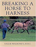 Breaking a Horse to Harness: A Step-by-Step Guide